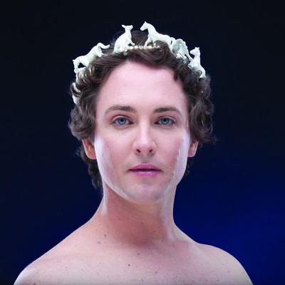 The Opal Queen